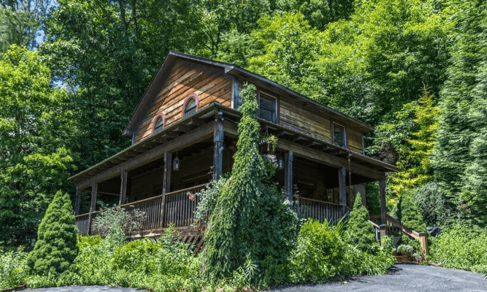 Boone NC Dog Friendly Cabins