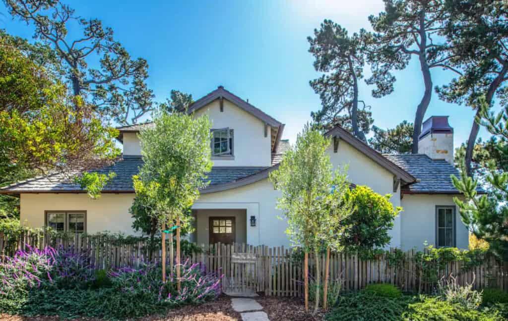 Modern Family Airbnb Big Sur