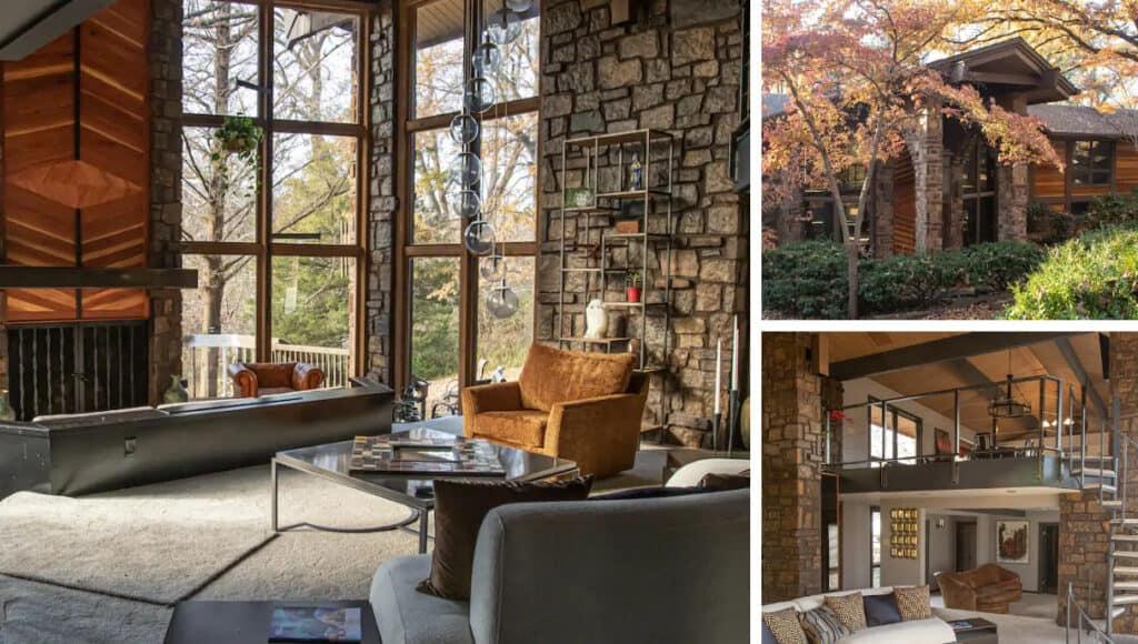 Tulsa Stunning Mid-Century Inspired Home