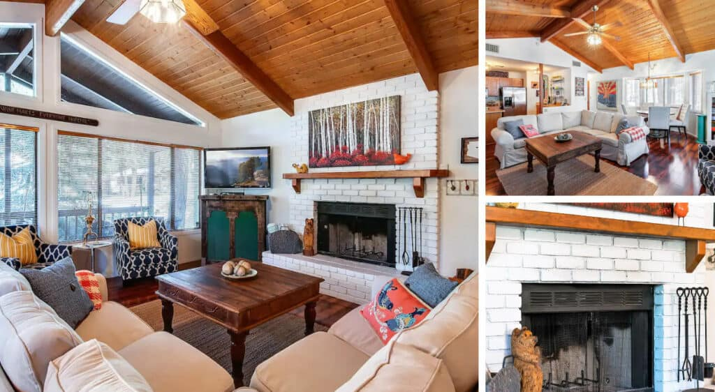 Quiet Cabin in Nearby Munds Park pet friendly