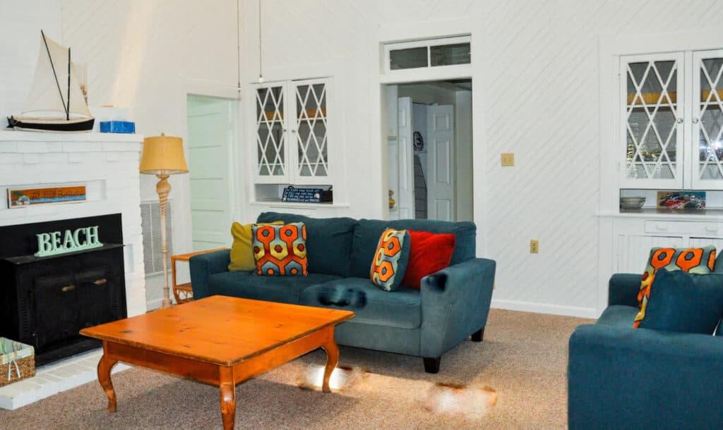 Charming Beach House Located 1 Block From Beach Pet Friendly Tybee Island