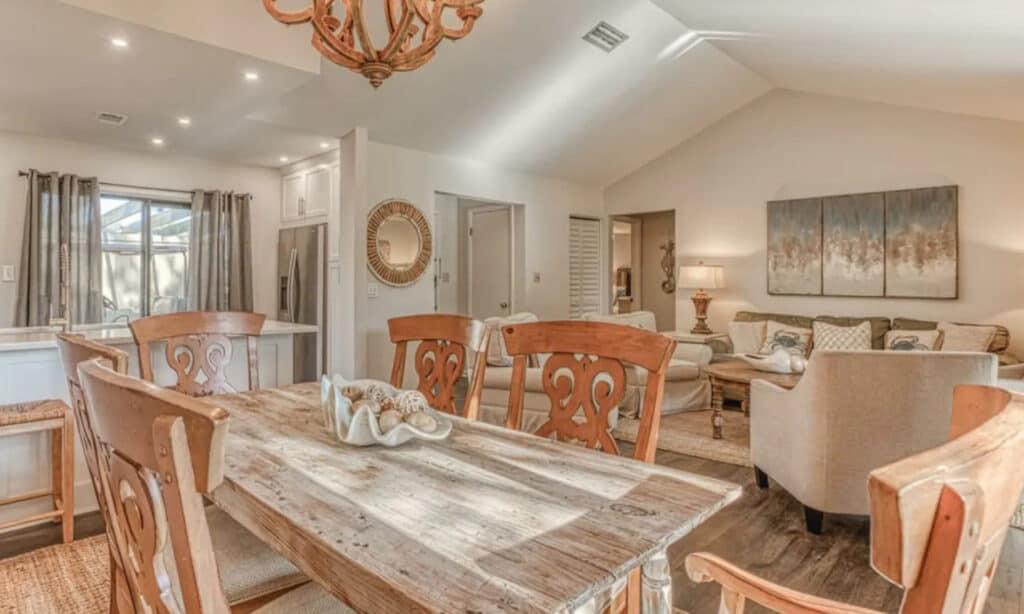 Miramar Villa with Large Yard Pet Friendly Airbnb