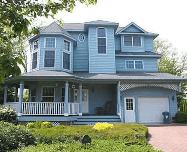 New Jersey Cape May Airbnb Rental