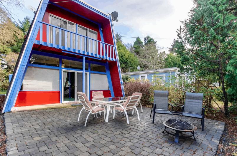 Oregon Coast Airbnb Dog Friendly