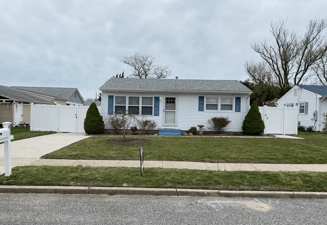 Pet-Friendly Airbnb Cape May