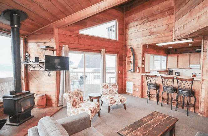 Pet Friendly Airbnb Oregon Coast Rental